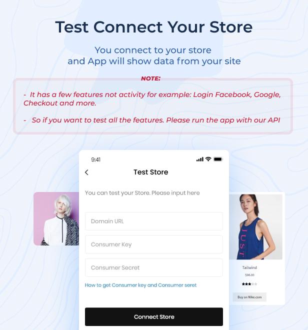 Test API Data